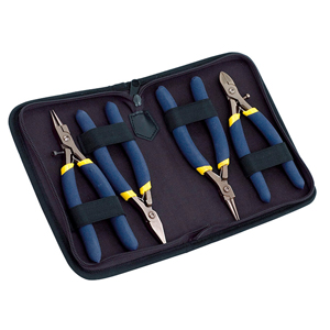 Beadstrom Tool Kit, 4 pc