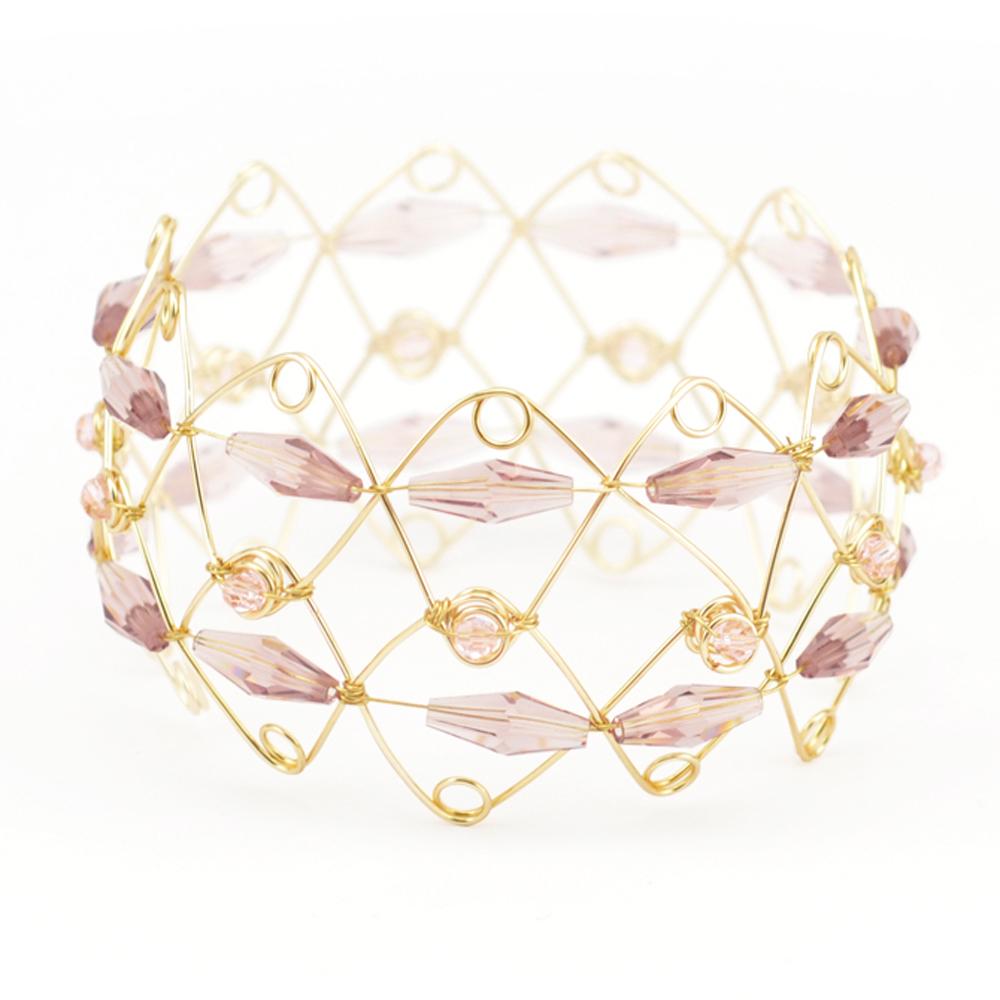 Beadalon - 3D Bracelet Jig