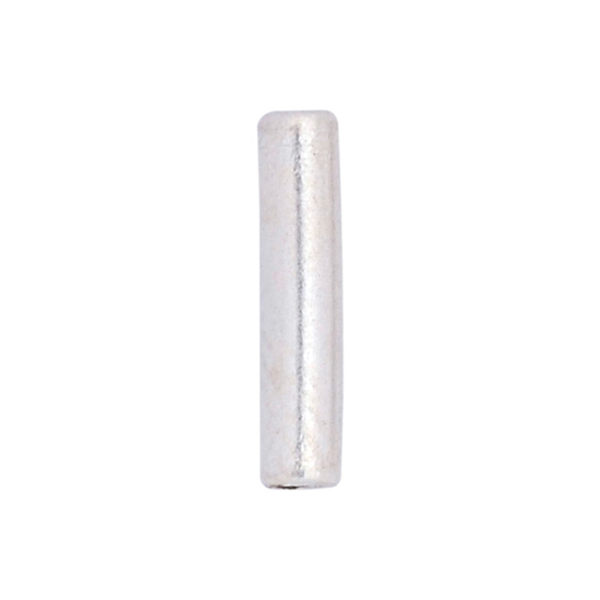 AW Lg Wire Crimp Tubes,10mm(.4 in),TR SP, for  12,14,16 ga wire, ID 2.2, 2.0,1.5mm (.086,.078,.059 in), 7pc/size 21pc