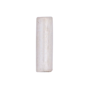 AW Lg Wire Crimp Tubes,10mm (.4 in),TR SP, for 12 ga wire, ID 2.2mm (.086 in), 50pc