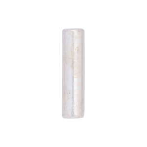 AW Lg Wire Crimp Tubes,10mm (.4 in),TR SP, for 14 ga wire, ID 2.0mm (.078 in), 50pc