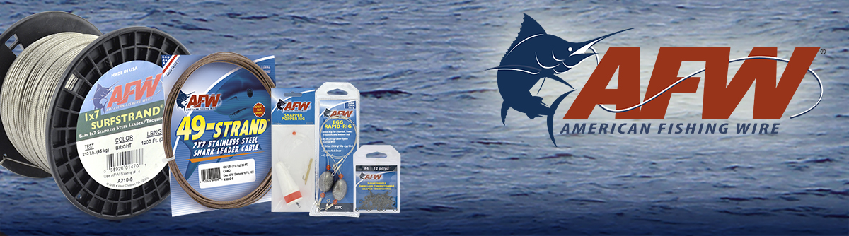 American Fishing Wire Products