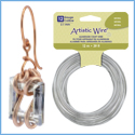Aluminum Craft Wire