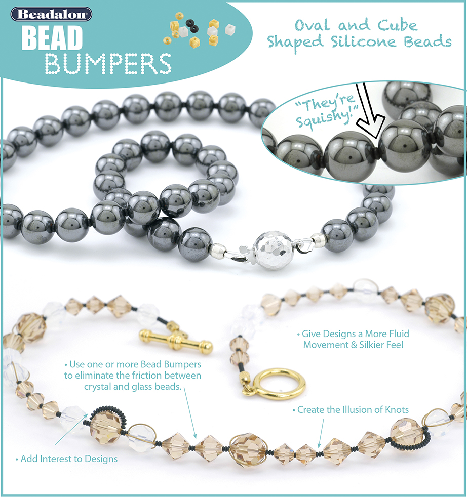 Beadalon - Bead Bumpers