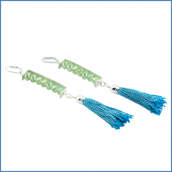 Fashion Bracket Earrings