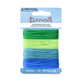 Elonga Multistrand Stretch Cord