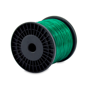 Artistic Wire, 24 Gauge (.51 mm), Green, 5 lb (2.26 kg)