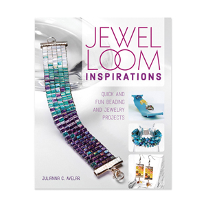 Jewel Loom Inspirations, by Julianna C. Avelar
