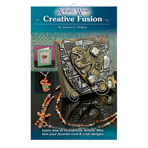 Creative Fusion Booklet, by Julianna C. Hudgins