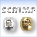 Scrimp® Memory Wire Ends